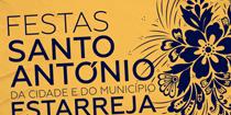 Festas de Stº António